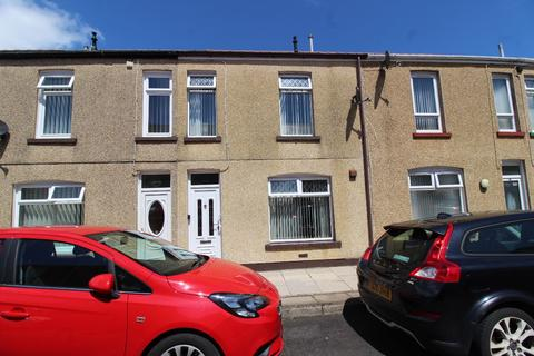 3 bedroom terraced house for sale - Council Street, Ebbw Vale
