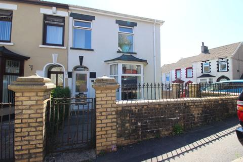 3 bedroom terraced house for sale - Park Hill, Tredegar