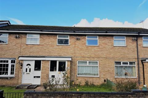 2 bedroom terraced house for sale - Mariners Close, Gorleston