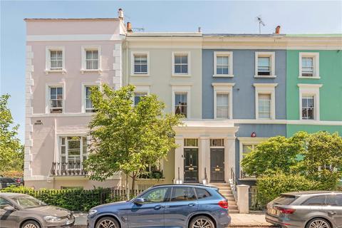 4 bedroom house to rent - Elgin Crescent, London, W11