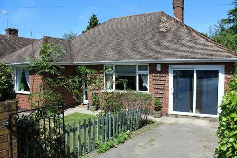 3 bedroom bungalow for sale - Windlea Road, Riddings, Alfreton