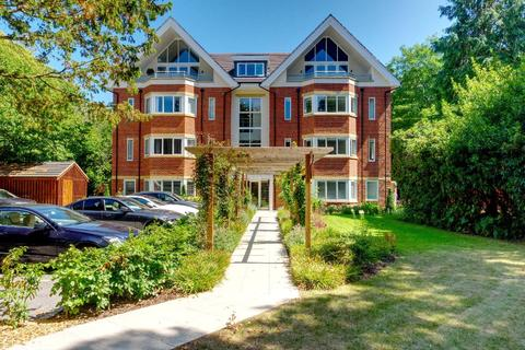 3 bedroom apartment for sale - Burton Road, Poole, BH13