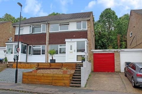 3 bedroom semi-detached house for sale - Curlew Close, Selsdon, South Croydon, Surrey
