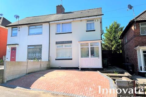 3 bedroom semi-detached house to rent - Hamilton Road, Smethwick