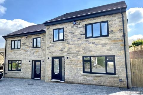 4 bedroom detached house for sale - Stonefield Street, Cleckheaton, BD19