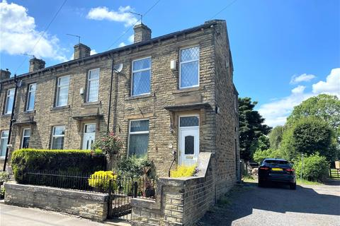 2 bedroom end of terrace house for sale - South View Road, East Bierley, Bradford, BD4