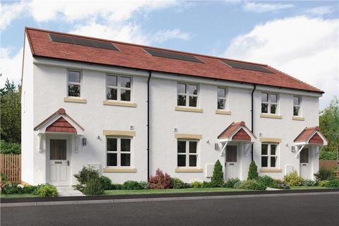 Miller Homes - Highstonehall