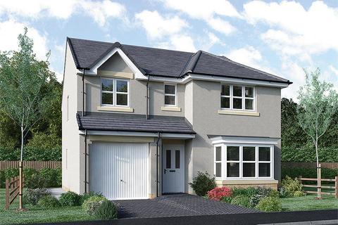 4 bedroom detached house for sale - Plot 629, Fletcher at Ellismuir Park, Off Muirside Road G71