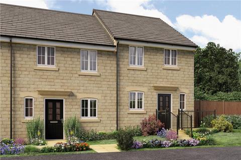 3 bedroom semi-detached house for sale - Plot 176, Hawthorne at Brompton Fold, Apperley Bridge BD10