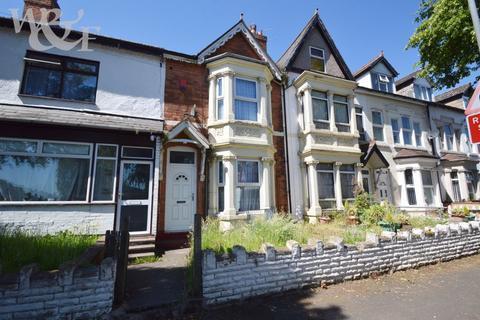 3 bedroom terraced house for sale - Queens Road, Erdington, Birmingham