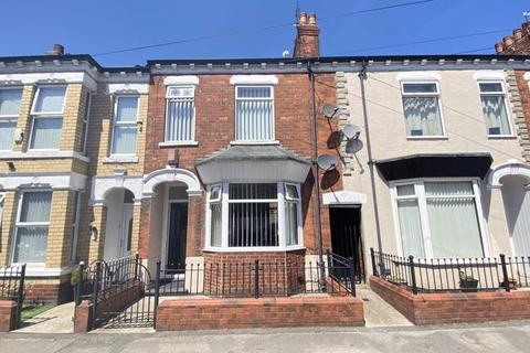 2 bedroom terraced house for sale - Queen's Gate Street, Hull