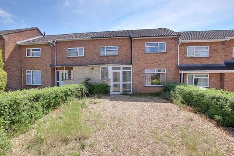 3 bedroom terraced house for sale - Halifax Road, Melksham