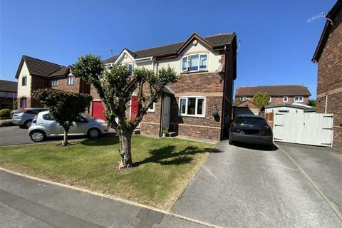 2 bedroom semi-detached house for sale - Mulberry Close, Parkgate, Rotherham, S62 6BW