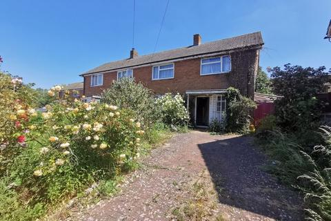 3 bedroom semi-detached house for sale - Springhill Road, Aylesbury