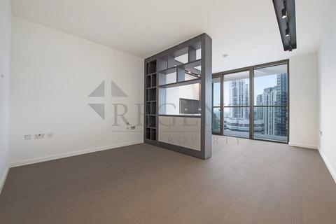 Studio to rent - 1 Park Drive, Canary Wharf, E14