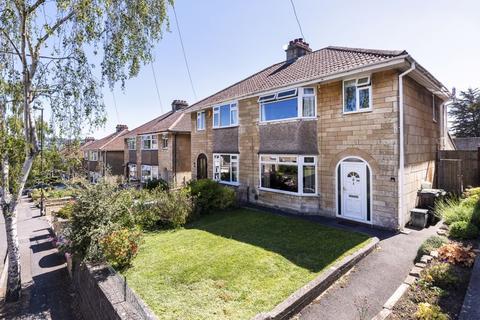 3 bedroom semi-detached house for sale - Southdown Road, Bath
