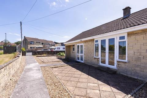 2 bedroom bungalow for sale - Frome Road, Bath
