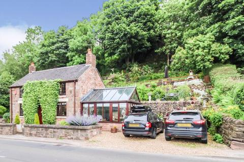 2 bedroom cottage for sale - Cheadle Road, Wetley Rocks, ST9