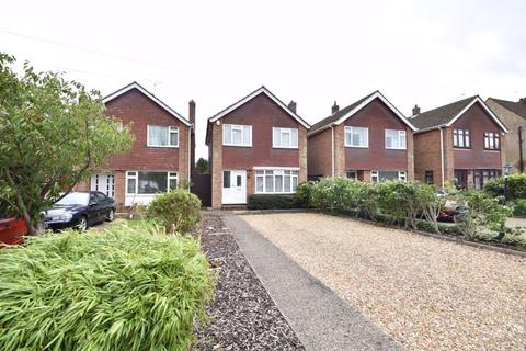 3 bedroom detached house for sale - Ashcroft Road, Luton