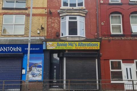 Shop to rent - Linacre Road, Liverpool