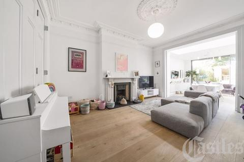 5 bedroom terraced house for sale - Crouch Hall Road, N8