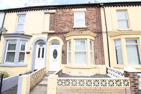 3 bedroom house to rent - Orlando Street, Bootle