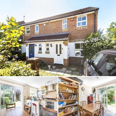3 bedroom semi-detached house for sale - Abbotswood Road East Dulwich SE22