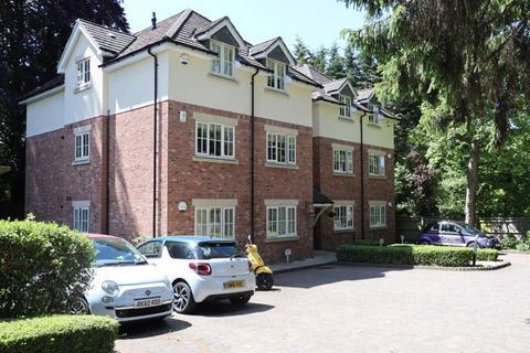 2 bedroom apartment to rent - Krebs Gardens, Iffley Village, Oxford