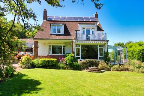 3 bedroom detached house for sale - Hiley Avenue, Gilwern, Abergavenny