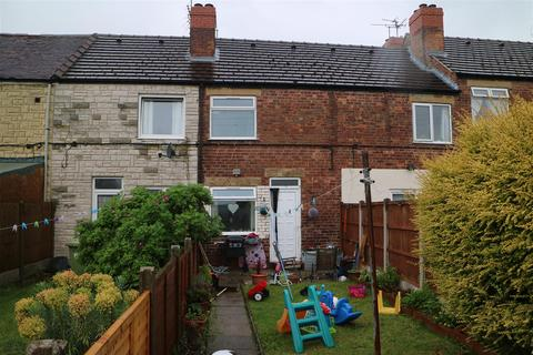 3 bedroom terraced house for sale - Vale Drive, Shirebrook, Mansfield