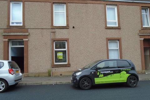 1 bedroom flat to rent - Springvale Street, Saltcoats, Saltcoats
