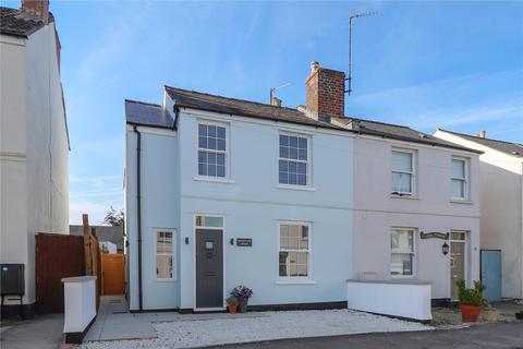 3 bedroom semi-detached house for sale - Croft Street, Cheltenham