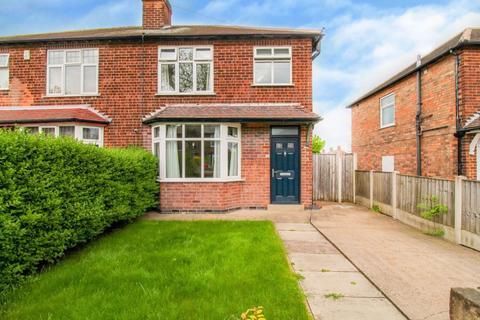 3 bedroom semi-detached house to rent - Central Avenue, Beeston, Nottingham, NG9 2QU