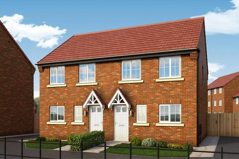 3 bedroom terraced house to rent - Pommern Drive, Edlington, Doncaster
