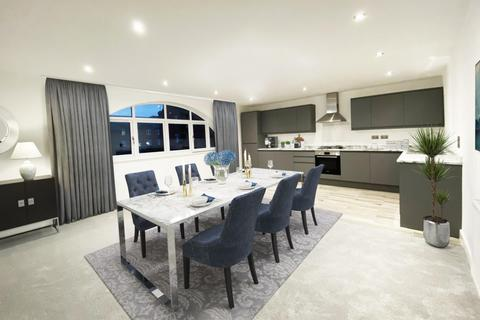3 bedroom penthouse for sale - The Penthouse, Berkeley Court, 37 Warwick Street, Coventry