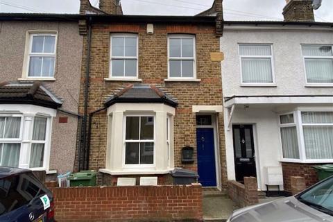 3 bedroom terraced house to rent - Garfield Road, LONDON, LONDON