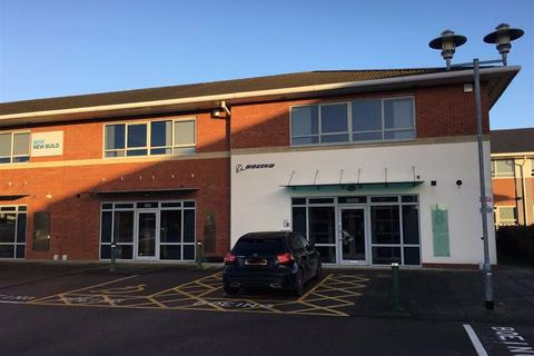 Office to rent - Unit 8 Grove Court, Grove Park, Leicester