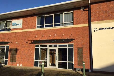 Office to rent - Unit 7 Grove Court, Grove Park, Leicester