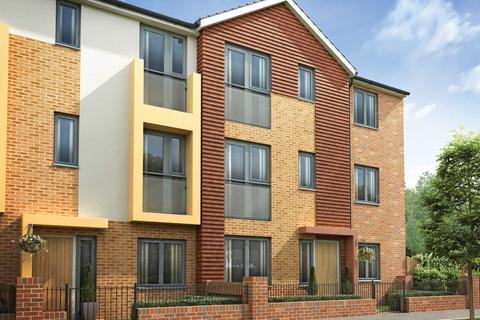 4 bedroom end of terrace house for sale - Plot 298, The Medlock at New Brunswick, Watkin Close, Off Plymouth View M13
