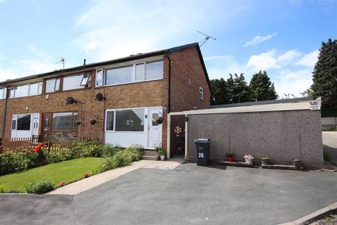 3 bedroom townhouse for sale - Delverne Grove, Eccleshill, Bradford