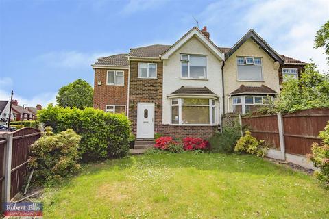 4 bedroom semi-detached house for sale - Victor Crescent, Sandiacre, Nottingham