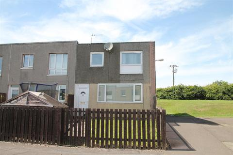 3 bedroom end of terrace house for sale - Dargai Place, Uphall, Broxburn