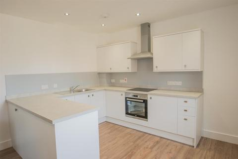 2 bedroom apartment to rent - Heron House