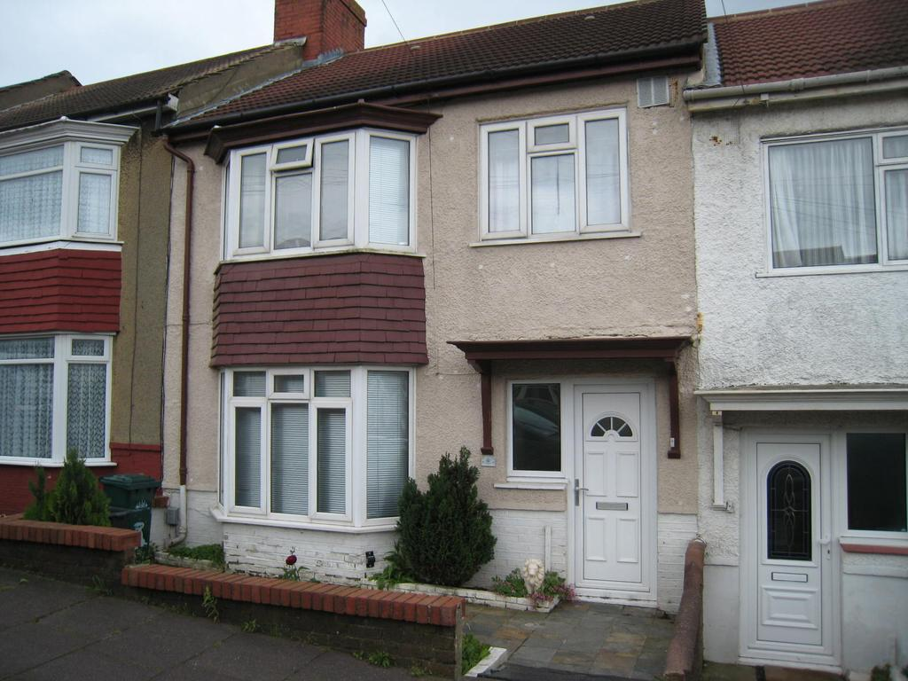 3 Bedrooms Terraced House for sale in Eastbourne road, Brighton BN2