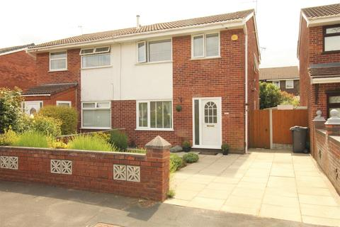 3 bedroom semi-detached house for sale - Linnet Way, Liverpool