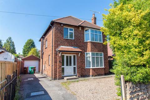3 bedroom detached house for sale - Ribblesdale Road, Sherwood, Nottingham