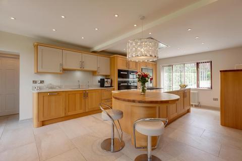 6 bedroom detached house for sale - Sefton Road, Sheffield