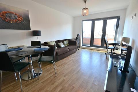 2 bedroom apartment to rent - Bridpoint Apartments, Bridport Street