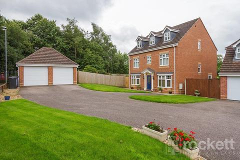 5 bedroom detached house to rent - Hugo Way, Loggerheads