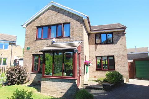 4 bedroom detached house for sale - Purley Walk, Bradford